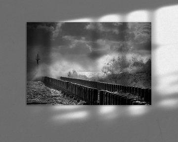 Storm Vlissingen van Linda Raaphorst