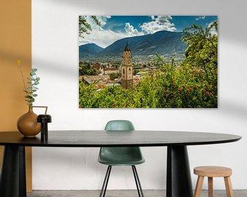 Meran Südtirol sur Reiner Würz / RWFotoArt