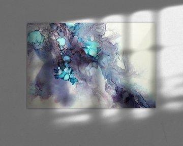 Mermaid Lagoon van Carla Mesken-Dijkhoff