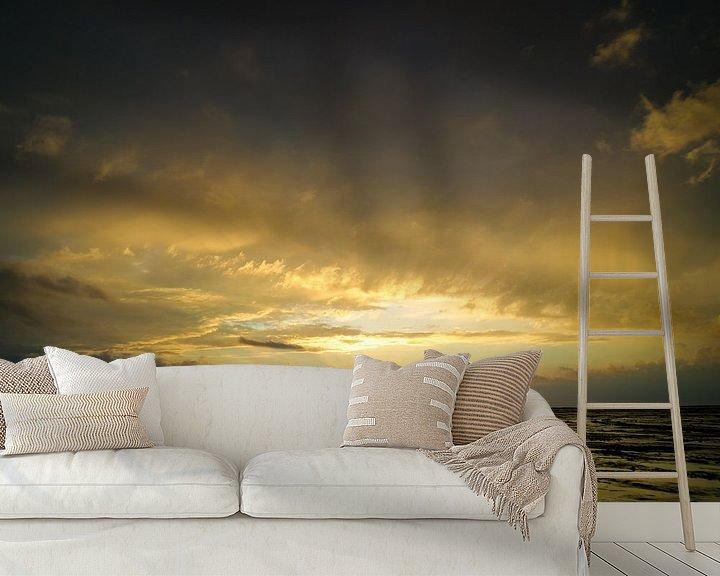 Impression: Sunset sur Lex Schulte