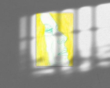 Watch out van ART Eva Maria