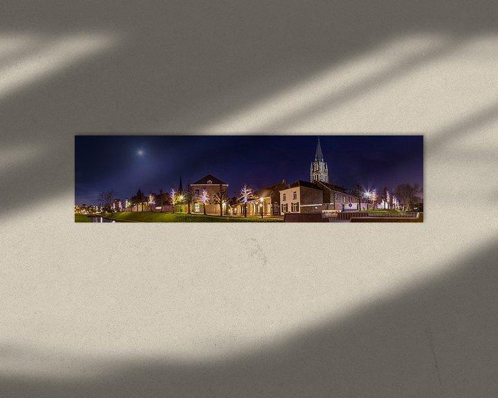 Sfeerimpressie: Stadswal Sittard van byFeelingz