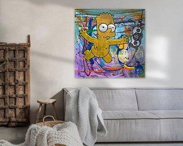 Nirvana Bart von Frans Mandigers