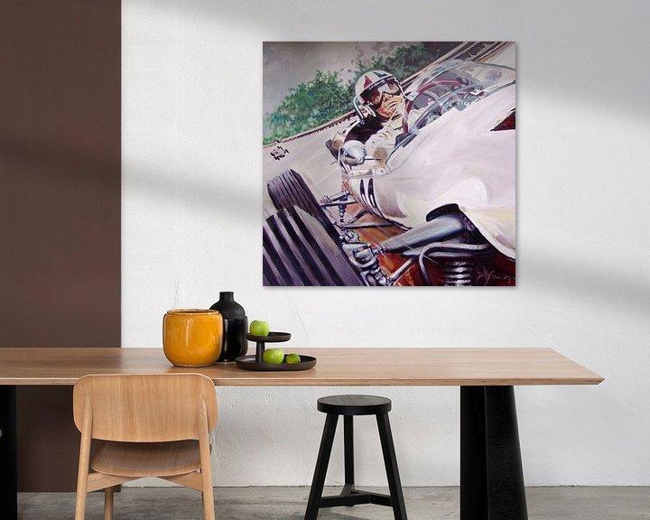Beispiel: Grand Prix von Frans Mandigers