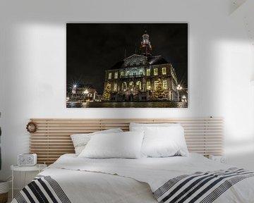 Stadhuis van Maastricht von byFeelingz