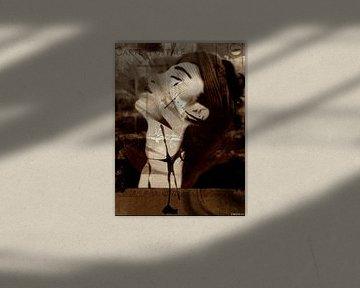 carte postale von sandrine PAGNOUX