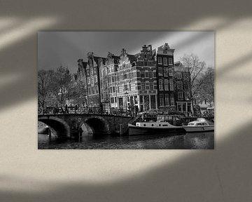 Amsterdam von Anneke Kroonenberg