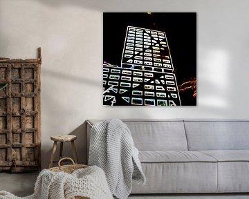 stadskantoor utrecht sur KunstCity NL (TIP)