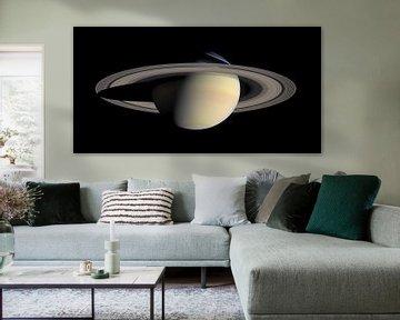 Saturnus van Digital Universe