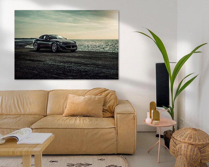 Sfeerimpressie: Sunset speeders van Gijs Spierings