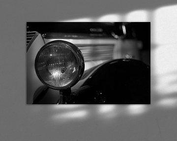 Ford Eifel 1935-1940 von Eus Driessen