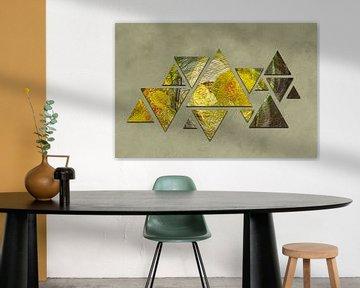 Triangle van Ursula Di Chito