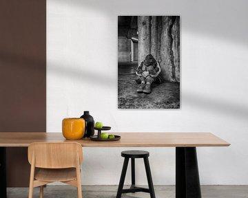 Eenzaam... von Filip Boogaerts