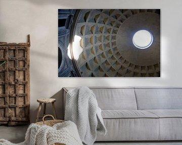 Pantheon van Ronald Jansen