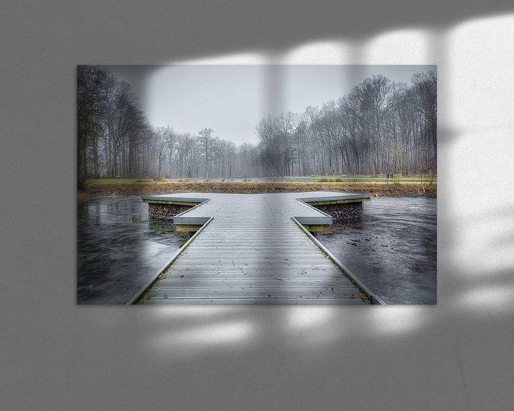 Sfeerimpressie: Nieuwenhoven van Filip Boogaerts