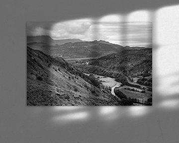 Wales, Landscape von Stephan Smit