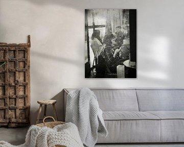 Bistrot parisien von sophie etchart