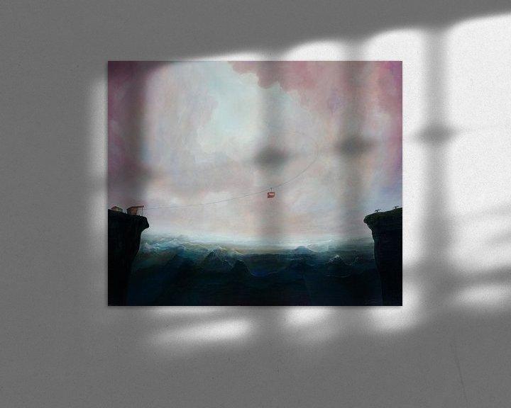 Impression: Light- Seeing-Tour sur Art Demo