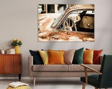 Porsche von Andre Kwakernaat