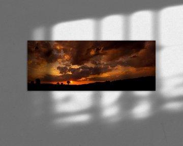 zonnevuur von Jiske Wijmans @Artistieke Fotografie