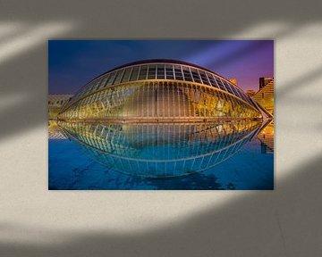 Valencia  von Peter Verheijen