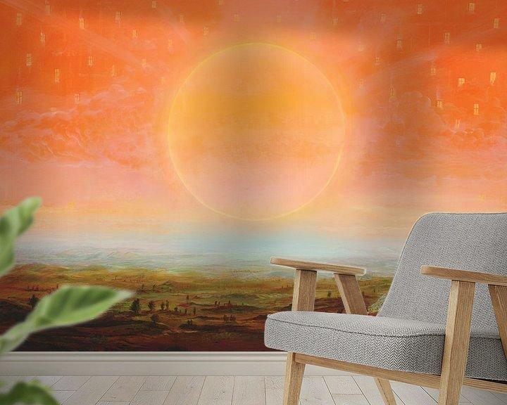 Impression: Sonnenhaus sur Art Demo