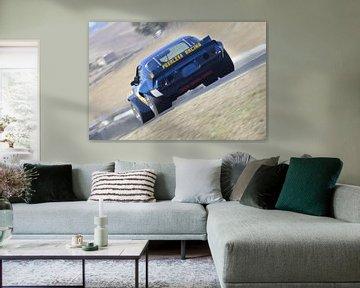 Chevrolet Camaro Racer van Roald Rakers