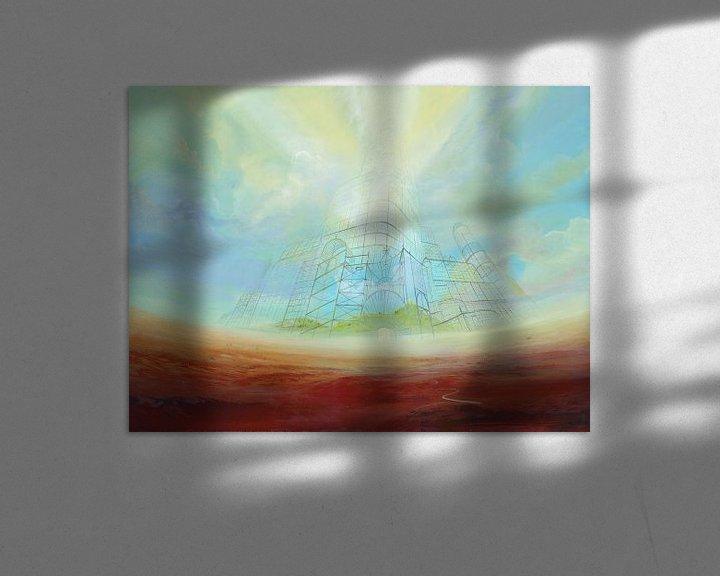 Impression: Energetisches Haus sur Art Demo