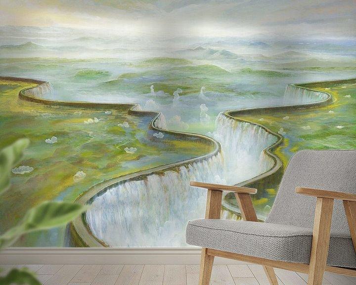 Impression: Wasserwelt sur Art Demo