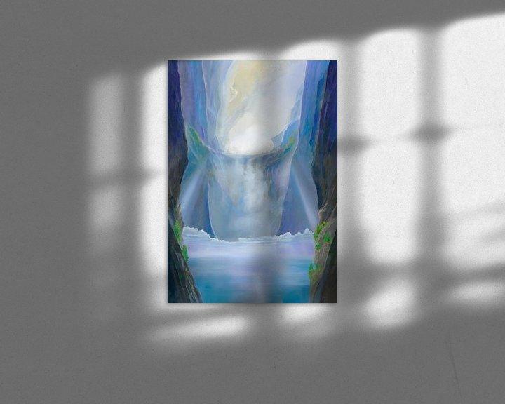 Impression: Lichtflutraum sur Art Demo