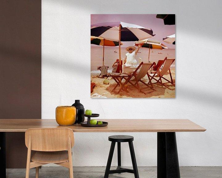 Impression: Igea Marina Rimini der 1950er Jahre sur Timeview Vintage Images