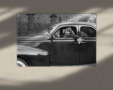 Lincoln Zephyr 1950