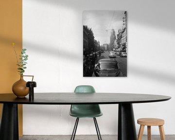 Antwerpen jaren '50 van Timeview Vintage Images