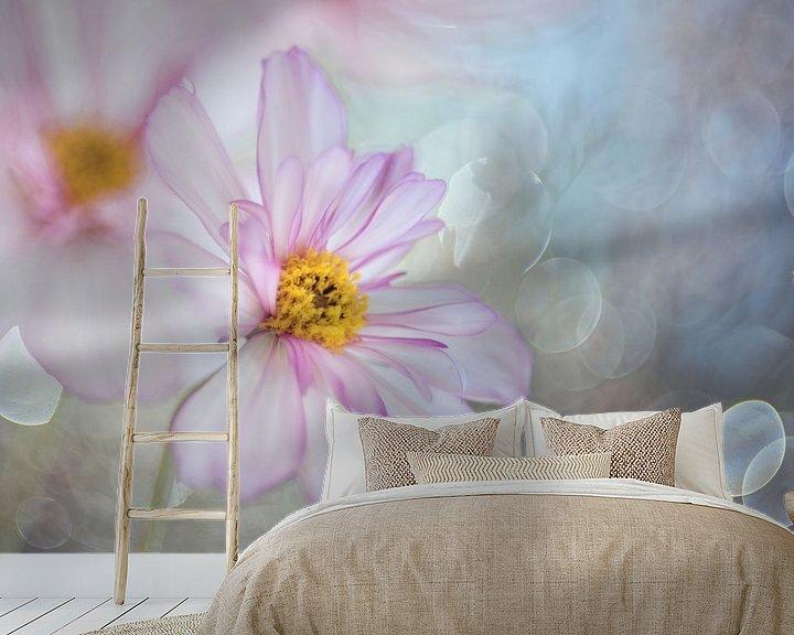 Sfeerimpressie behang: Fairyland van Christl Deckx