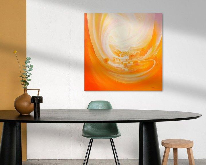 Impression: Sonnenenergie sur Art Demo