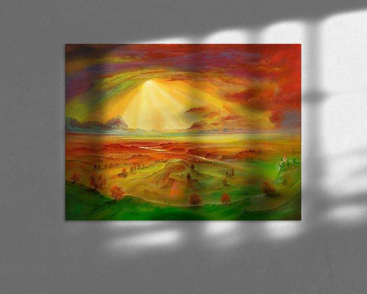 Impression: Strahlkraft sur Art Demo