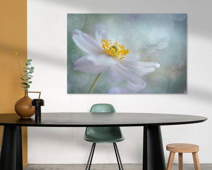 Sfeerimpressie: Rêveries de fleurs van Christl Deckx