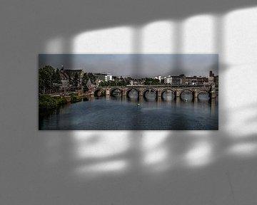 Servaasbrug Maastricht
