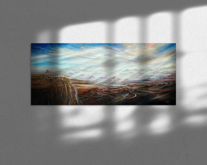 Impression: Lichtgestreift sur Art Demo