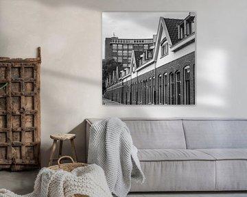 Philips Häuser von Jasper Scheffers