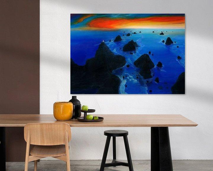 Impression: Fahrwasser sur Art Demo
