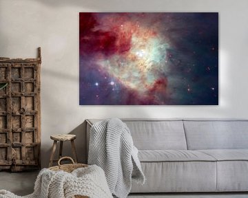 Nebula van Moondancer .