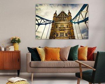 Tower Bridge 02