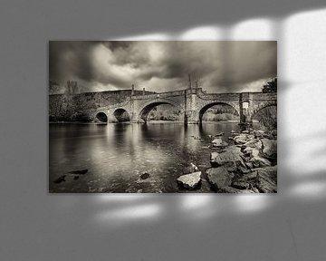 General Wade's Bridge von Koos de Wit