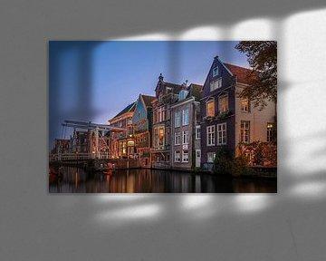 Zijdam Alkmaar (2) von Sjoerd Veltman