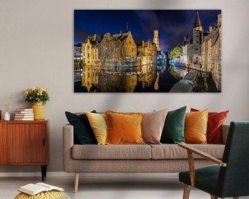 Brugge - Het Venetië van het noorden