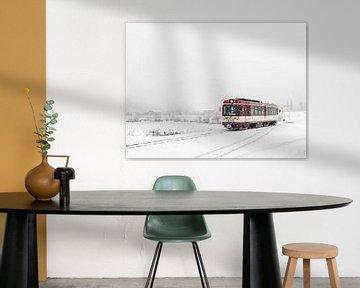 Polar Express von Edwin van Wijk