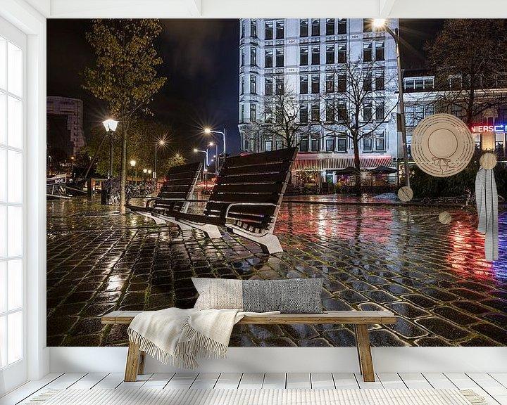 Impression: Het Witte Huis Rotterdam sur Rob van der Teen