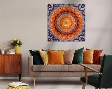Mandala Zauberwelt