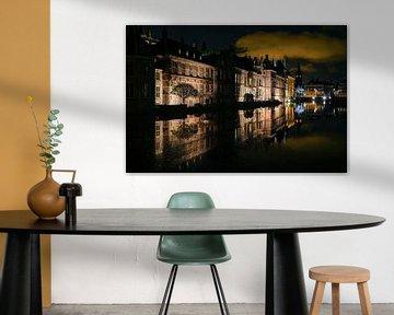 Den Haag op zijn mooist! von Dirk van Egmond